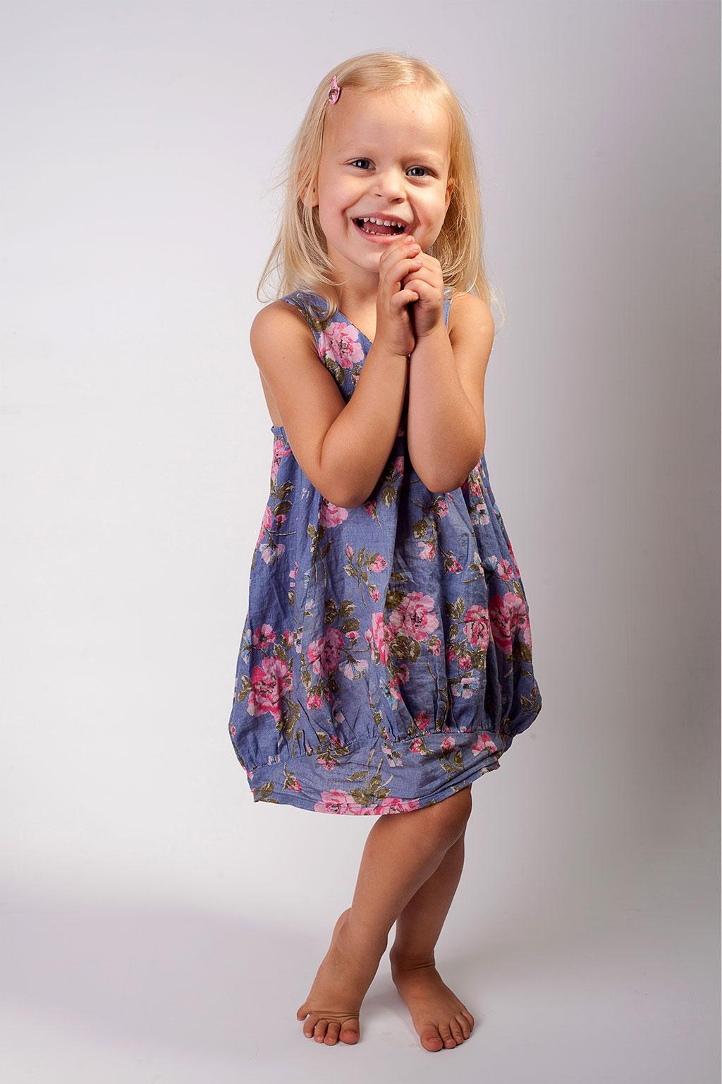 LittleFloweryDress